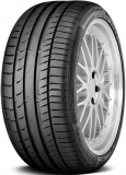 CONTINENTAL 235/55 R19 101W CONTISPORTCONTACT 5 SUV TL FR AO CA2 71dB Osobní, SUV,4x4 a Off road Letní