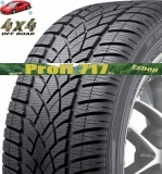 275/40R20 106V, Dunlop, SP WINTER SPORT