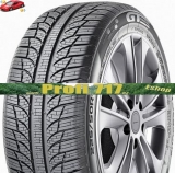 GT Radial 225/50R17 98V 4Seasons XL 3PMSF