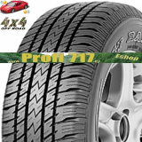 GT RADIAL 245/70 R 16 SAVERO HT PLUS 111T