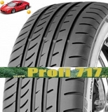 GT RADIAL 245/35 R 19 CHAMPIRO UHP1 93W