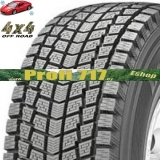 HANKOOK 235/65 R 17 RW08 NORDIK IS 104T FR