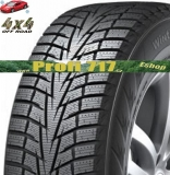 HANKOOK 215/55 R 18 RW10 WINTER I*CEPT X 95T FR