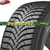 HANKOOK 185/55 R 16 W452 WINTER I*CEPT RS 2 87H XL FR