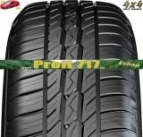 BARUM 235/65 R 17 BRAVURIS 4X4 108V XL FR M+S DOT2015