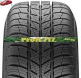 BARUM 235/65 R 17 POLARIS 5 108V XL FR