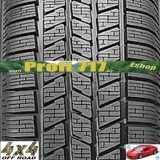 PIRELLI 295/40 R 20 SCORPION ICE & SNOW 110V XL