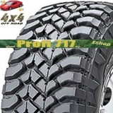 HANKOOK 285/70 R 17 RT03 DYNAPRO MT 121/118Q