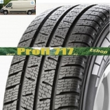 PIRELLI 225/65 R 16 C CARRIER WINTER 112/110R