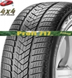 PIRELLI 275/45 R 21 SCORPION WINTER 110V XL MO Osobní, SUV,4x4 a Off-road Zimní CB2 73dB do 20Kg