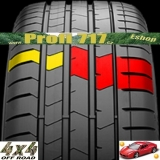 PIRELLI 315/35 R 21 P-ZERO LUXURY SALOON 111Y XL RFT * Osobní, SUV,4x4 a Off-road /runflatLetní  do 20Kg