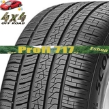 PIRELLI 295/35 R 22 SCORPION ZERO ALL SEASON 108Y XL M+S J