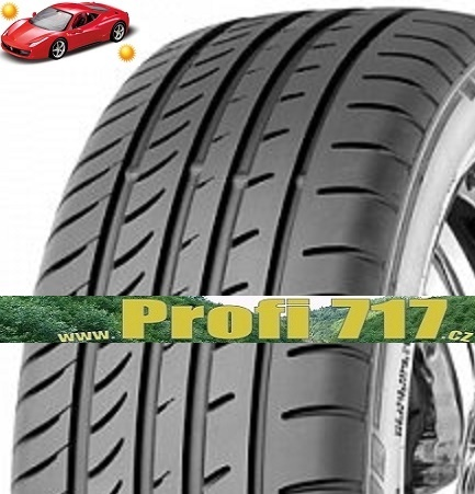 GT Radial 205/50R16 91W CHAMPIRO UHP1 XL