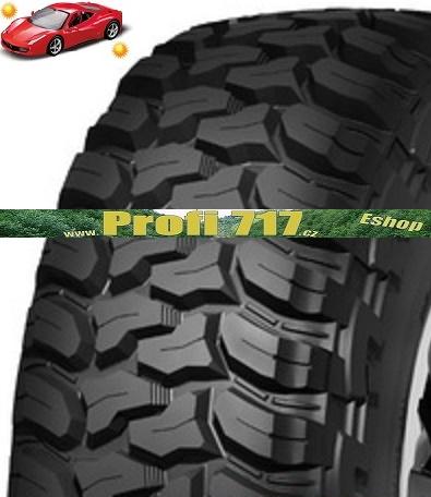 Evergreen 35×12.50R15 113Q ES91 Osobní, SUV,4x4 a Off-road Letní EB73