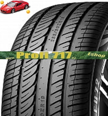 Evergreen 245/45R18 100W EU72 XL