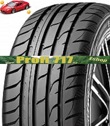 Evergreen 235/40ZR19 96W EU728 XL
