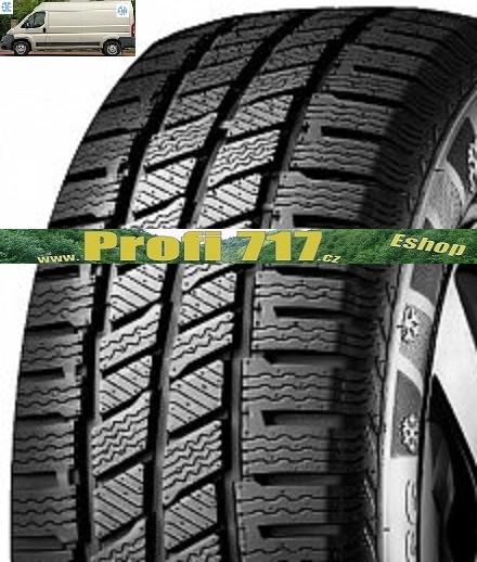 Evergreen 215/60R16C 108/106T EW616 Dodávkové Zimní