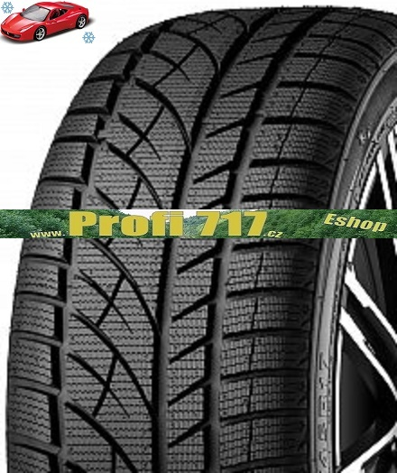 Evergreen 255/50R19 107 H EW66 XL